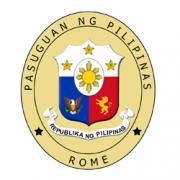 Philippine Embassy Rome