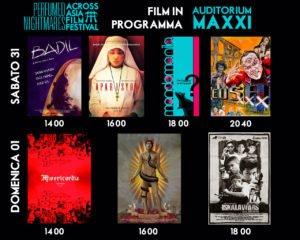 programma MAXXI