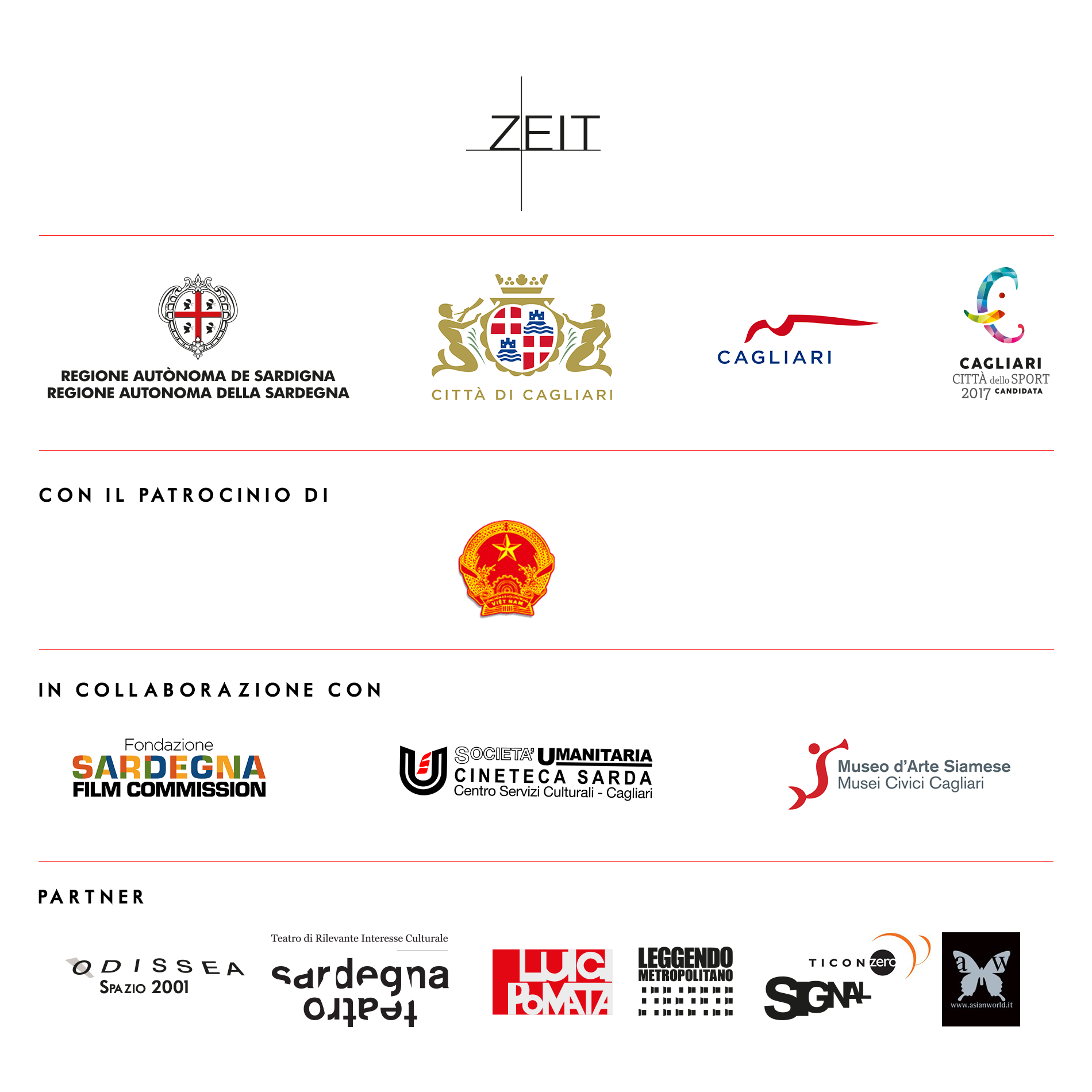 partners 2016